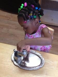 preparation preschool