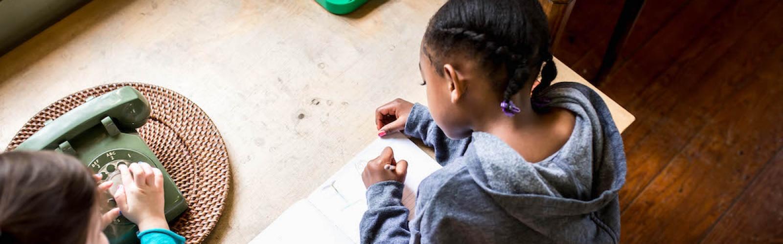 A Christian Montessori Community