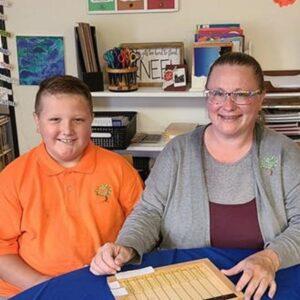 Heather Gibson elementary